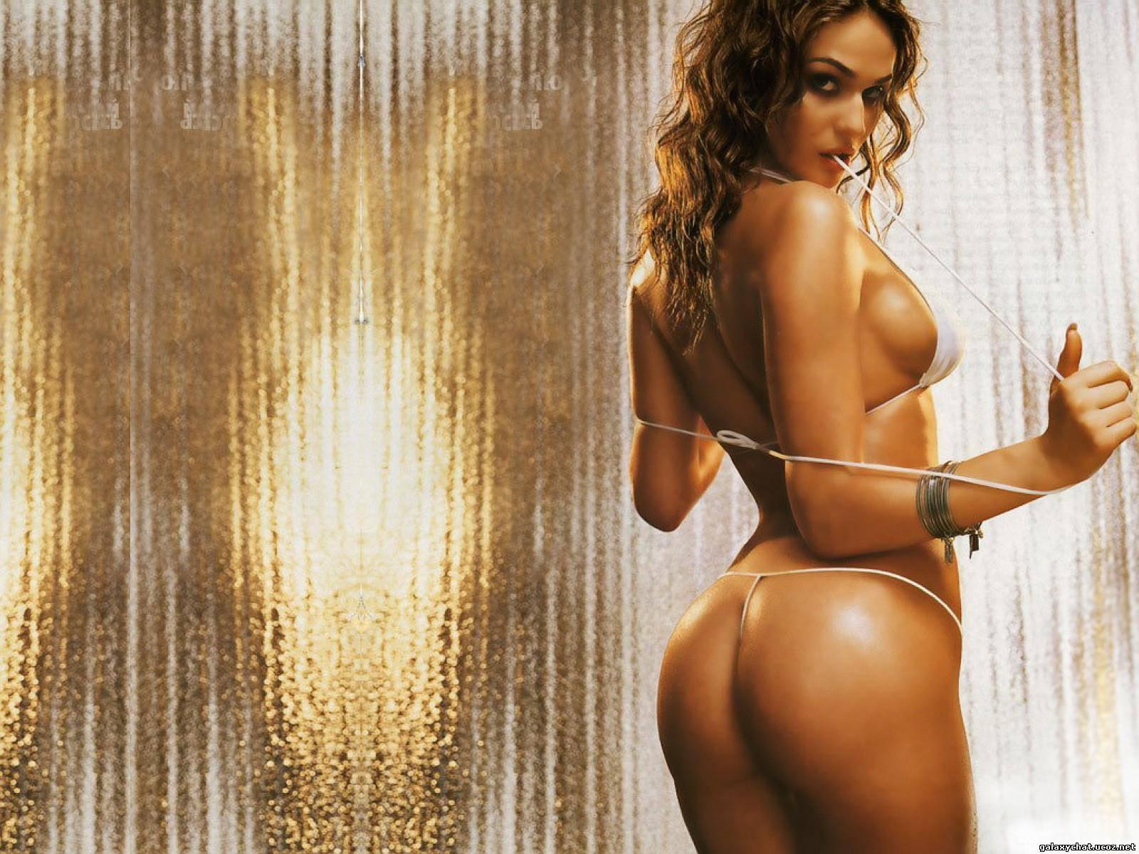 Алене Водонаевой вновь предложили сняться для Playboy.